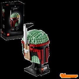 LEGO 75277 LEGO® Star Wars™ Boba Fett's™ Helmet
