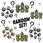 Goblin Dice Metal Dice Set (Assorted)
