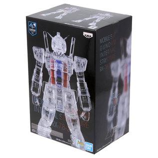 Mobile Suit Gundam Internal Structure