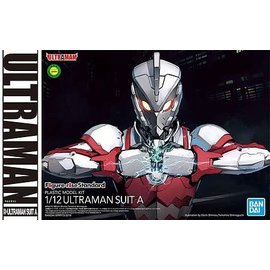 Ultraman Suit A 1/12 Model Kit