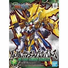 Ma Chao Barbatos Unicorn Gundam