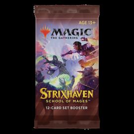 Strixhaven Set Booster Pack
