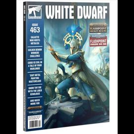White Dwarf 463