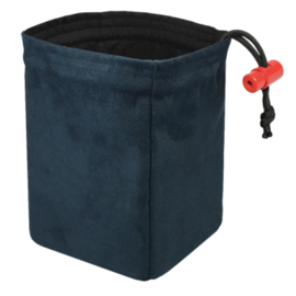 Red King Co Blue Dice Bag