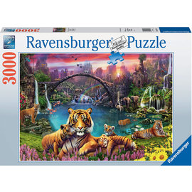 Ravensburger Tigers in Paradise