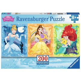 Ravensburger Disney Beautiful Disney Princesses