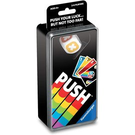 Ravensburger PUSH Card Game