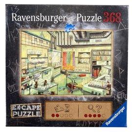 Ravensburger The Laboratory Escape Puzzle