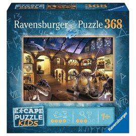 Ravensburger Museum Mysteries Escape Puzzle