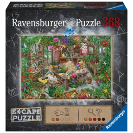Ravensburger The Greenhouse Escape Puzzle