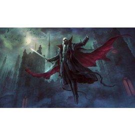 Gamermats Vampire - Jason Engel
