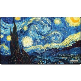 Gamermats Starry Night