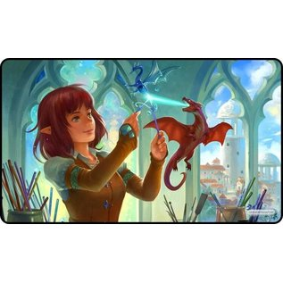 Gamermats Dragon Glass Blower