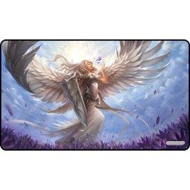 Gamermats Angel in White