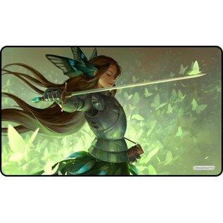 Gamermats Butterfly Sword