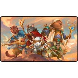 Gamermats Animal Raiding Party
