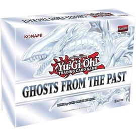 Ghosts from the Past (Limit 1)