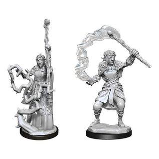 Firbolg Druid Female