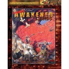 Shadowrun 3.0 Target: Awakened Lands