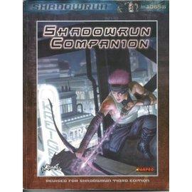Shadowrun 3.0 Companion
