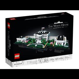 LEGO 21054 LEGO® Architecture The White House