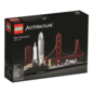 LEGO 21043 LEGO® Architecture San Francisco