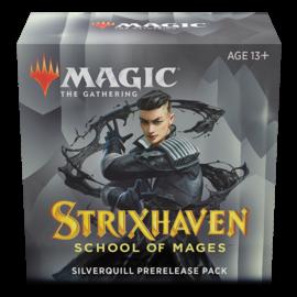 Strixhaven Prerelease Pack (Assorted)