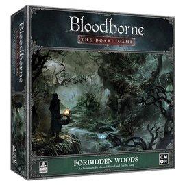 Bloodborne : Forbidden Woods