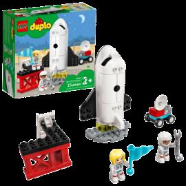 LEGO 10944 LEGO® DUPLO® Space Shuttle Mission