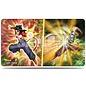 DBS Playmat Goku and Piccolo
