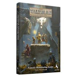 Talisman Adventures Core Rulebook