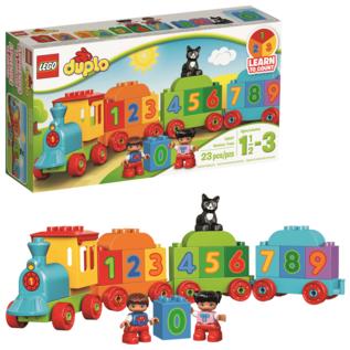 LEGO 10847 LEGO® DUPLO® Number Train