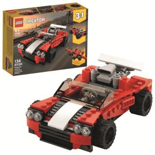 LEGO 31100 LEGO® Creator 3in1 Sports Car