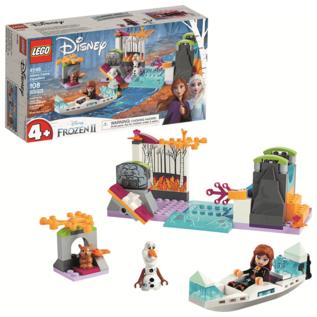 LEGO 41165 LEGO® Disney Anna's Canoe Expedition