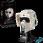 LEGO 75305 LEGO® Star Wars™ Scout Trooper™ Helmet