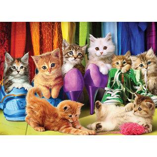 Eurographics Kitten Pride