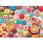 Eurographics Cupcake Party Tin