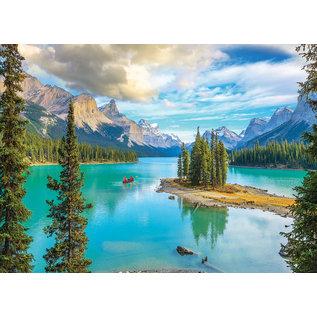 Eurographics Maligne Lake, Alberta