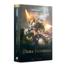 Dark Imperium Redux Hardback