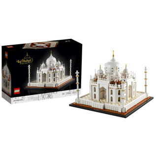 LEGO 21056 LEGO® Architecture Taj Mahal