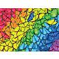 Eurographics Butterfly Rainbow