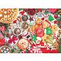 Eurographics Christmas Table