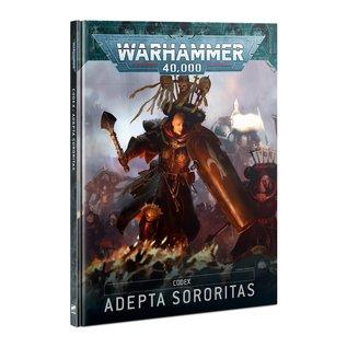 Codex: Adeptus Sororitas