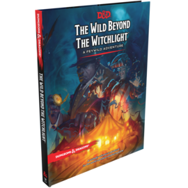 The Wild Beyond the Witchlight (Sept 21st)
