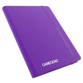 gamegenic Gamegenic Album Purple