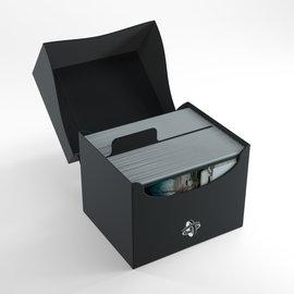 Side Deck Holder 100+ Black XL