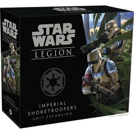 Fantasy Flight Games Imperial Shoretroopers