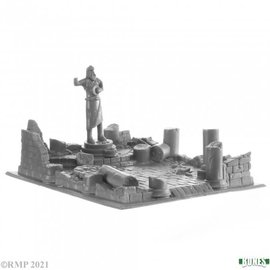 Ruined Temple