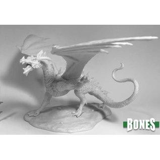 Diabolus, Dragon