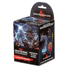 Monster Menagerie  Booster